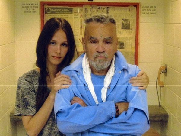 Uma nova família para Charles Manson?