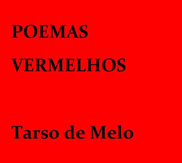 poemas vermelhos